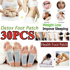 footmask, detoxfootpad, detoxpatch, Foot Care