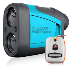 golfrangefinder, Laser, Golf, Hunting