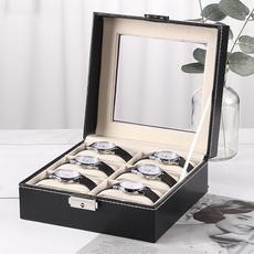 case, Box, woodenwatchbox, Jewelry