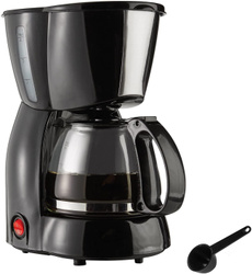 Coffee, 4cupcoffeemaker, black, makerforcoffee