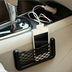 Pocket, carstoragebag, phone holder, Bags