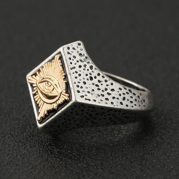 eye, Jewelry, myth, gold