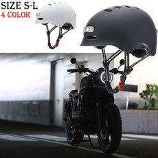 Helmet, Outdoor, Cycling, Electric
