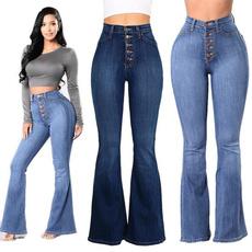 Bell, Plus Size, plus size jeans, Casual pants