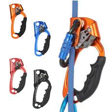 Rock climbing, rock climbing equipment, survivalgear, Protective Gear
