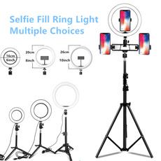 filllight, tiktokringlight, led, Jewelry