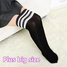Knee High, Cotton Socks, kneehighsock, lengthenstocking