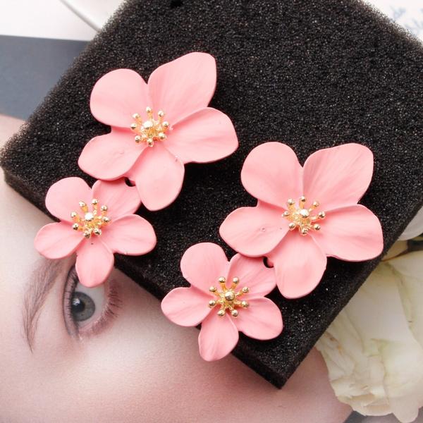 Fashion, Dangle Earring, simpleearring, Earring