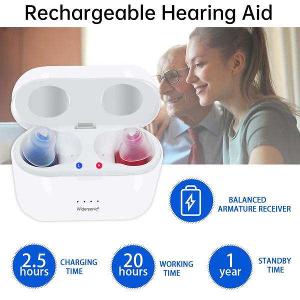 loudspeaker, Headset, Get, hearingaid