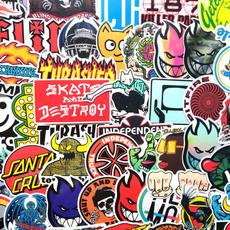 Stickers, santacruzsticker, Fashion, vanssticker