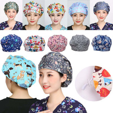 Fashion, haircap, surgicalhat, Elastic