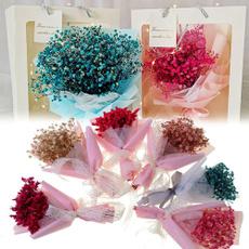 Box, Mini, Decor, Flowers