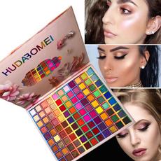 Beauty Makeup, Eye Shadow, Holographic, eye