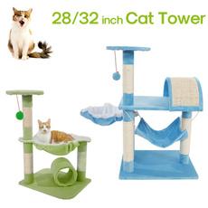 cathouse, cattoy, catclimbingtree, Cat Bed
