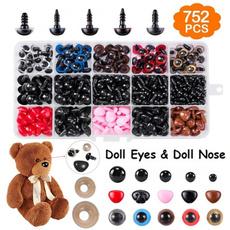plushdollaccessorie, handicraft, plasticeye, dollclothesaccessorie