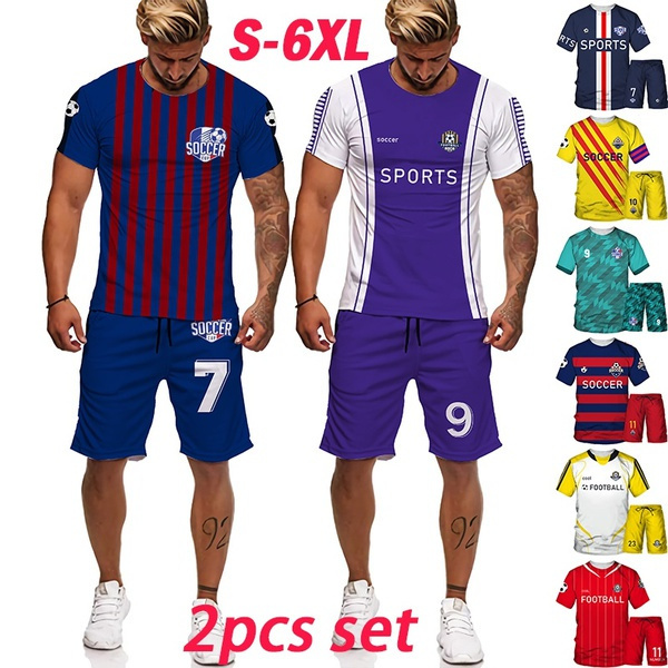 Soccer, Two-Piece Suits, socceruniform, Football