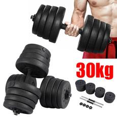 capdumbbell, fitnessdumbbellset, Sporting Goods, Gym