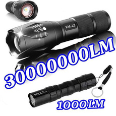 Flashlight, flashlight6led, flashlighting, led