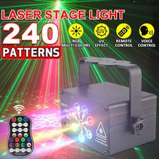 led, party, laserlamp, Dj