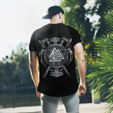 backprinted, Plus Size, mens3dtshirt, Personalized T-shirt