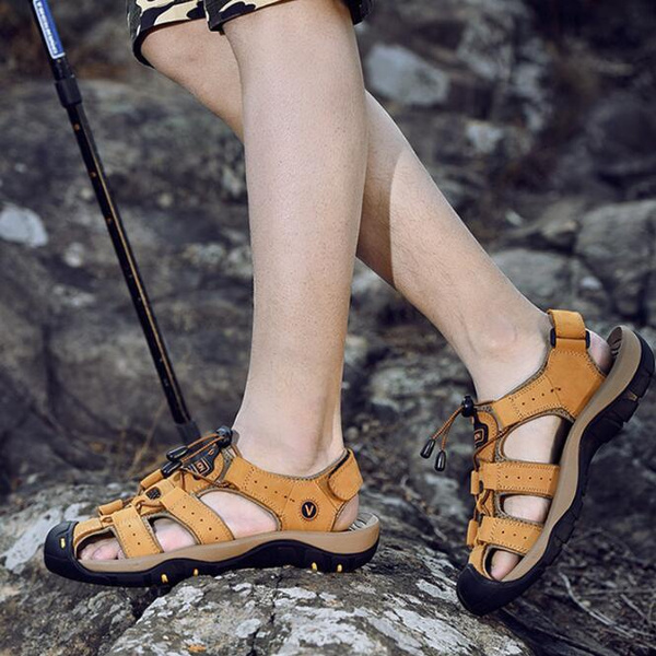 casual shoes, beach shoes, Sandals, Hiking