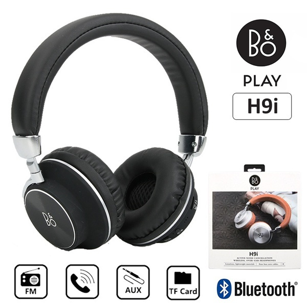 Headset, overearheadset, beoplay, hifiheadphone