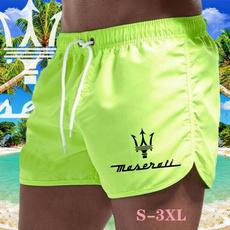 Summer, Shorts, mensbeachshort, drawstringshort