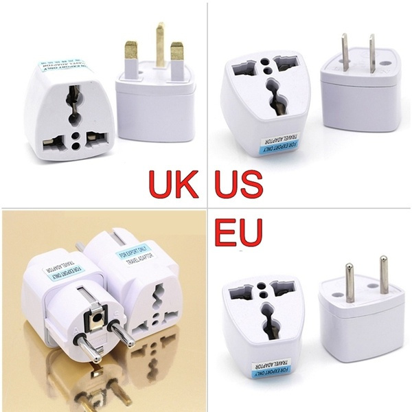 adaptercable, Adapter, white, adapterplug