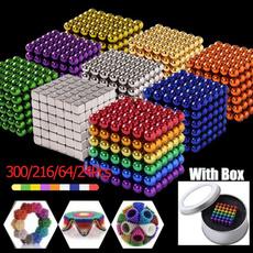 magneticball, Fiestas, Regalos, puzzlecube