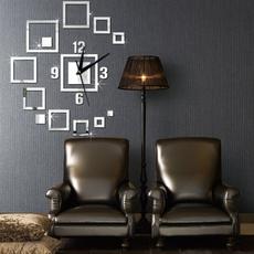 decoration, diy, Gifts, Clock