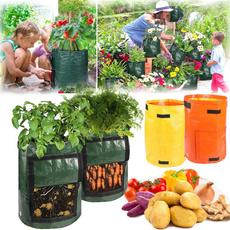 vegetabletool, Flowers, tomatoholder, Garden