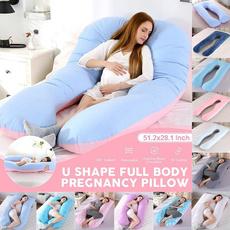 ushaped, bedroompillowcase, ushapedsoftpillow, Pillows