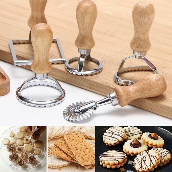 Home & Kitchen, cutter, raviolicutter, dumplingmould