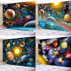 Wall Art, outerspace, Galaxy S, bedroom