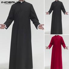 Fashion, churchpriest, jubba, Sleeve