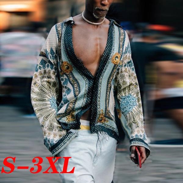 Mens T Shirt, Vest, cardigan, button