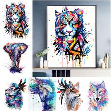 paintbynumber, diy, paintbynumbersforadult, artist