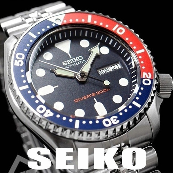 Steel, seikowatche, Fashion, fashion watches
