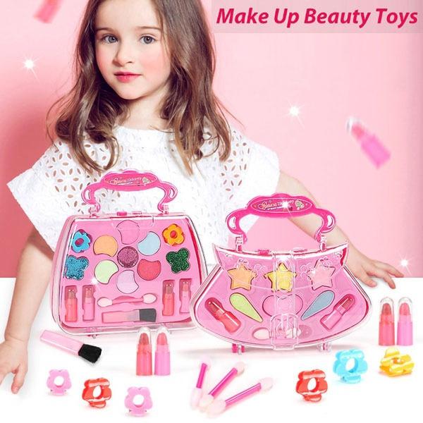 Box, Makeup Tools, Toy, Beauty