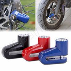 motorcyclelock, diskbrake, diskbrakerotorlock, Bicycle