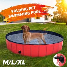 Bath, Outdoor, Pets, petswimmingpool