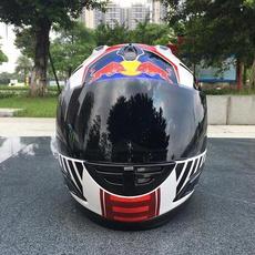 Helmet, capacete, skull, Novelty