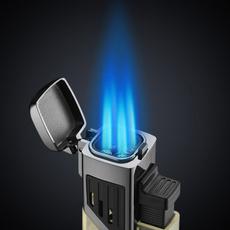 cigar, gas, gadget, Torch