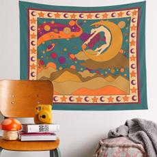 Home & Kitchen, Decor, art, mystictapestry