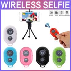 bluetoothshutter, Remote, selfiestick, selfie