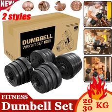 Training, dumbbell, weight lifting belt, trainingdumbell