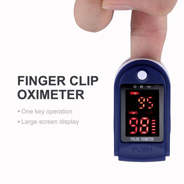 bloodoxygenmonitor, oximeterfingertippulse, led, digitalelectronicthermometer