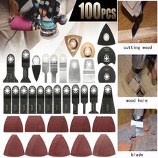 Steel, sawssawblade, Multi Tool, golden