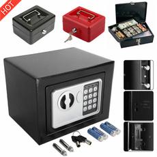 digitalsafebox, Box, moneysafebox, Mini