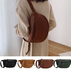 wallets for women, leather purse, Waist, Wallet